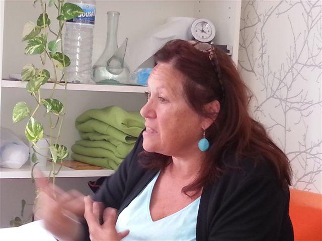 Marga Íñiguez