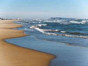 Ideas para las playas de Valencia