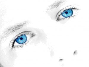 Ojos limpios (fresh eyes)