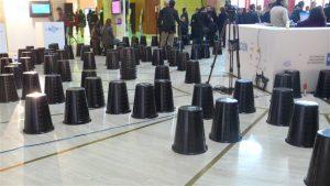 Formación Integral: talento y participación