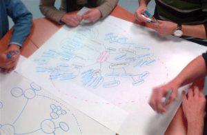 Cómo fue el curso de Creatividad para la Innovación