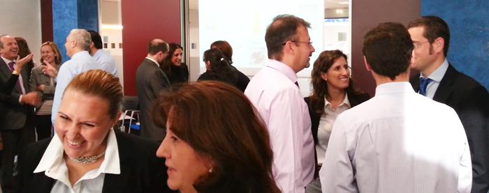 Formación en Creatividad e Innovación en CECABANK
