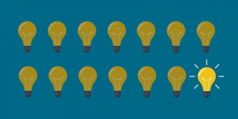The 5 Best Ways To Spark Creativity